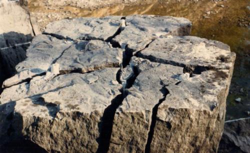 BETONAMIT® Steine sprengen