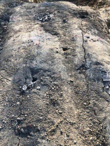 BETONAMIT - Felsader entfernen